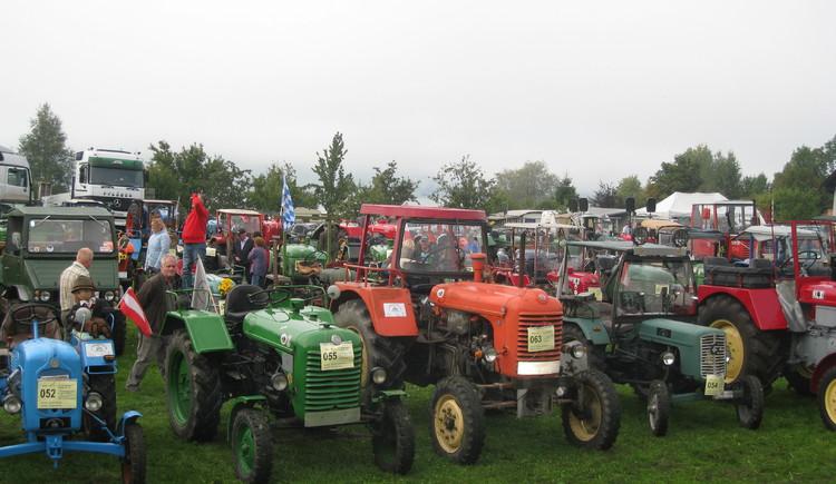 Wolfgangsee Traktoria (© WTG)