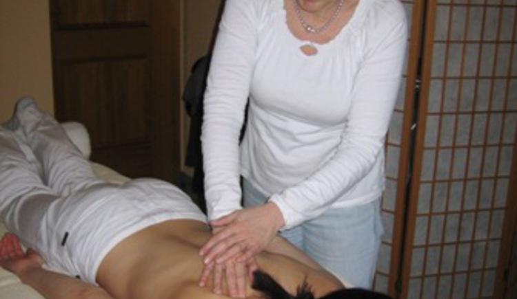 Massagepraxis Vockner