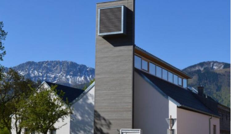 Evangelische Pfarrkirche Kirchdorf