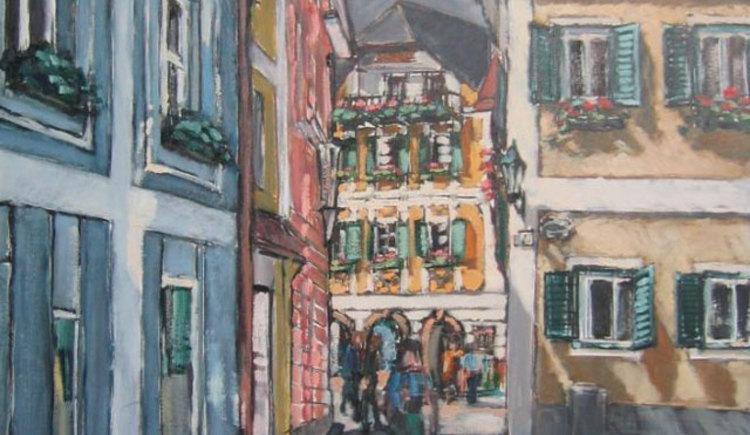 Atelier Dieter Obermayr