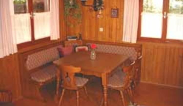 Pension Waser, Ferienhaus, Berg im Attergau, ruhige Lage