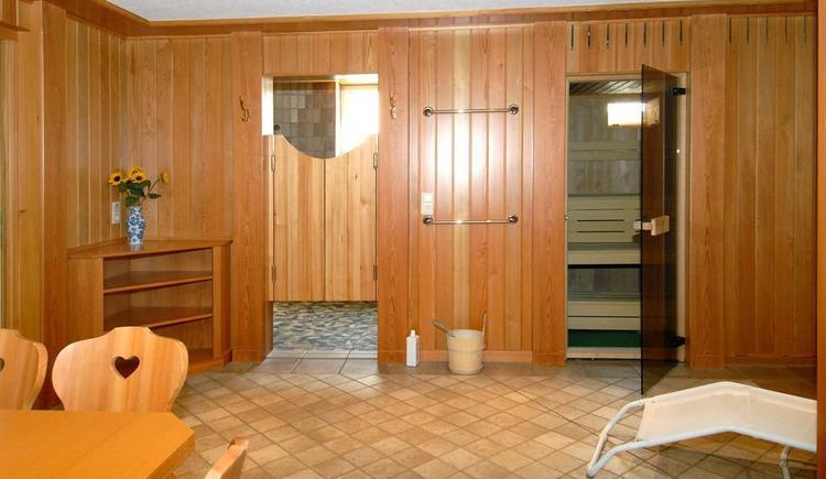 Sauna (© Land OÖ)