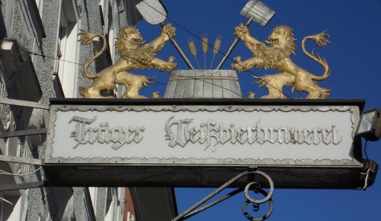 Unser Urgroßvater Johann Lechner hat 1933 die 1. oberösterreichische Weißbierbrauerei gegründet ? im Haus wurde bis 1981 gebraut.Nun wurde die Brauerei in ein kleines Museum umgewandelt und kann zu den Öffnungszeiten des Gasthofes jederzeit besichtigt werden. Im Rahmen der \