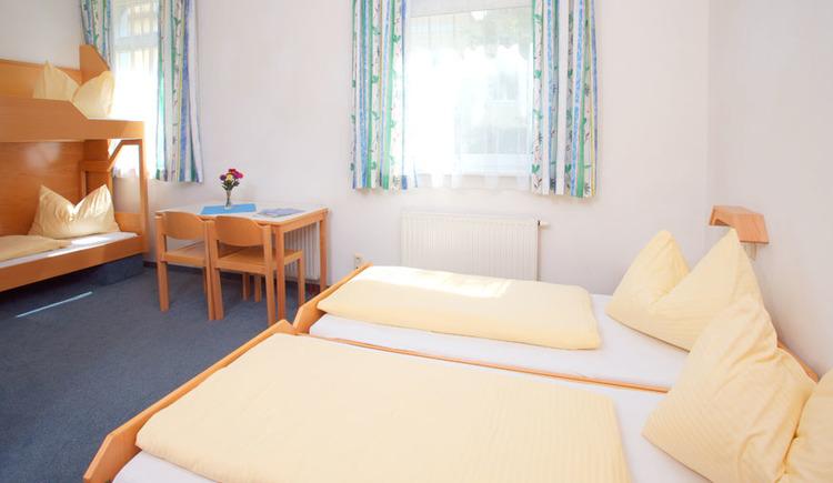 Doppelzimmer Jugendgästehaus Bad Ischl
