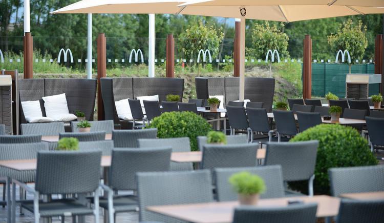 McDonald's Restaurant Mondsee im Salzkammergut