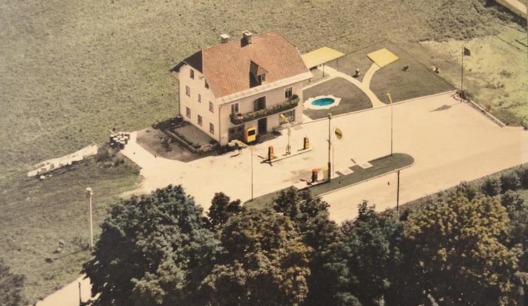 Gebäude 1965