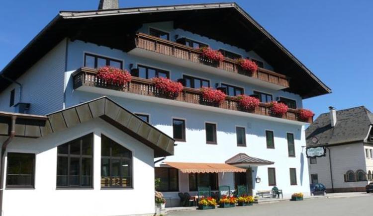Gasthof zur Post - Sommer (© Gasthof zu Post)