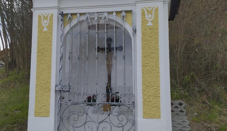 sillergutkapelle
