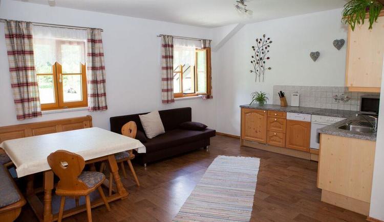 FW Feichtenstein - 1 Schlafzimmer bis 4 Pers.