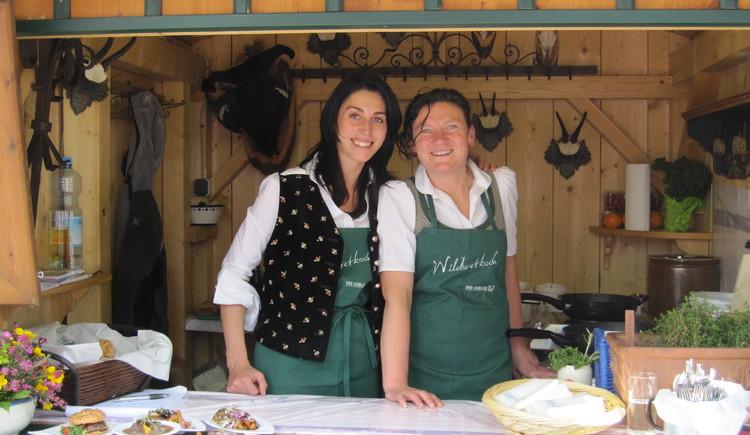 Gustostückerl aus regionalen Gastronomiebetrieben. (© WTG)