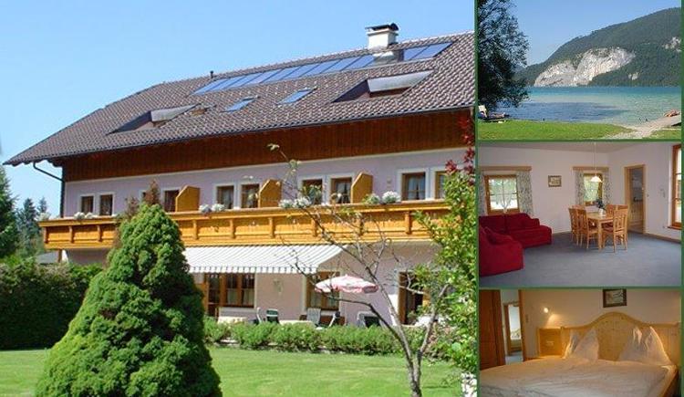 Haus Wolfgangsee - Weissenbacher
