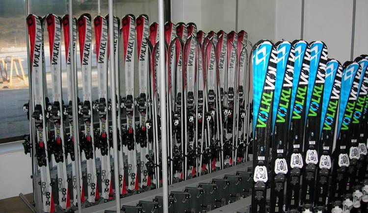 Skiverleih Sport 2000 Hettegger
