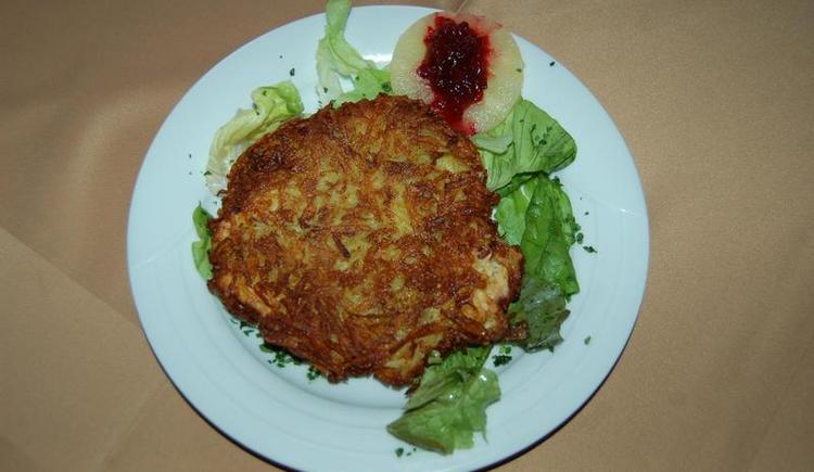 Pernauer Erdäpfelschnitzel