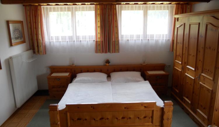 Haus Rosemarie, Zimmer 5
