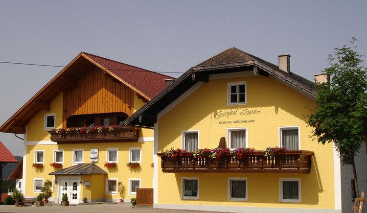 Berghof Danter
