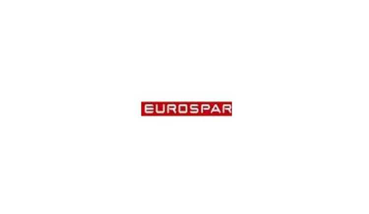 Text: Eurospar