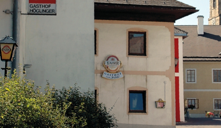 Gasthaus Höglinger