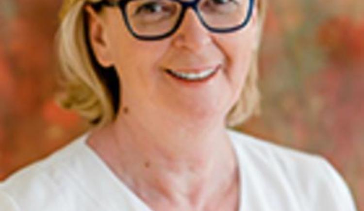 Dr. Irmgard Berger