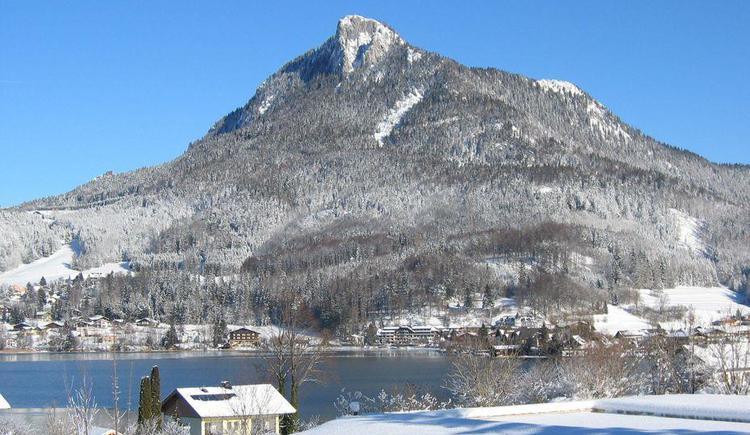 Ausblick Winter