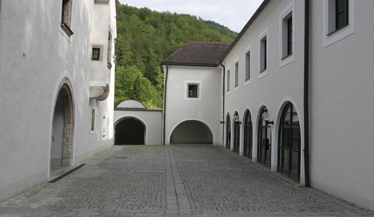 Egererschloss