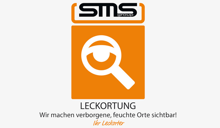 Logo: SMS Group