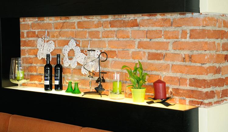 Cafe Eveline, Maria Schmolln