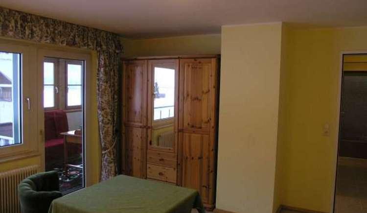 Pension Edelweiss, Gosau, Schlafzimmer 1