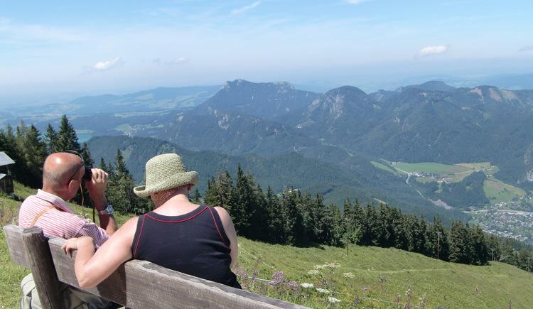 Pillstein Panorama Rundweg