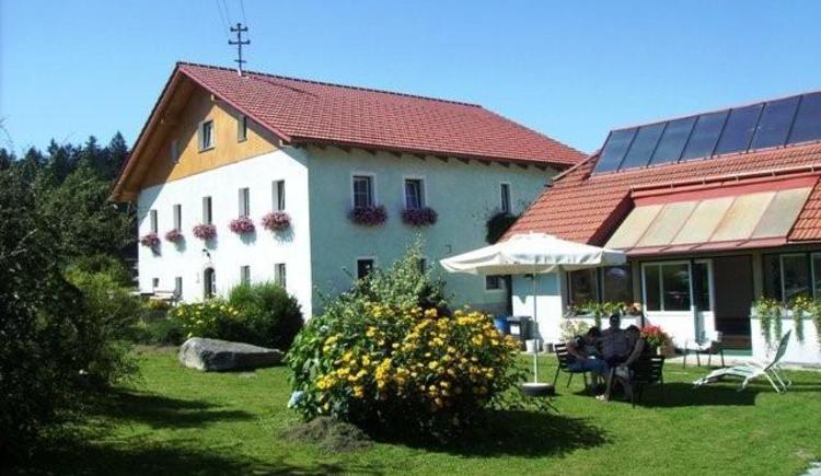 "Gästehaus \""Woadhof\"" Familie Kainberger"