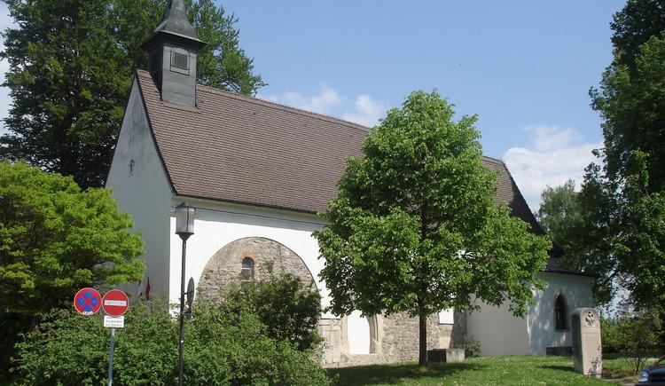 Martinskirche(c)LinzTourismus-Müller.JPG (© TVL-Müller)