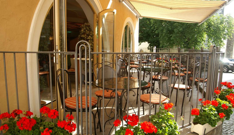 Café Konditorei Lubinger