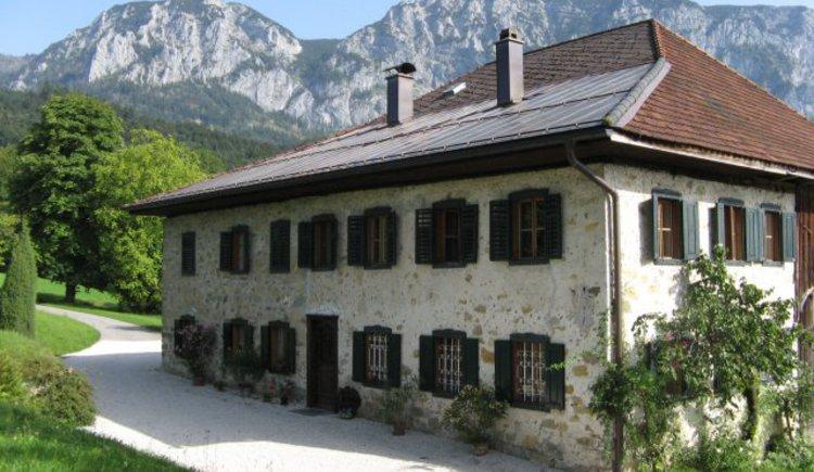 Bauernhof Franz Resch