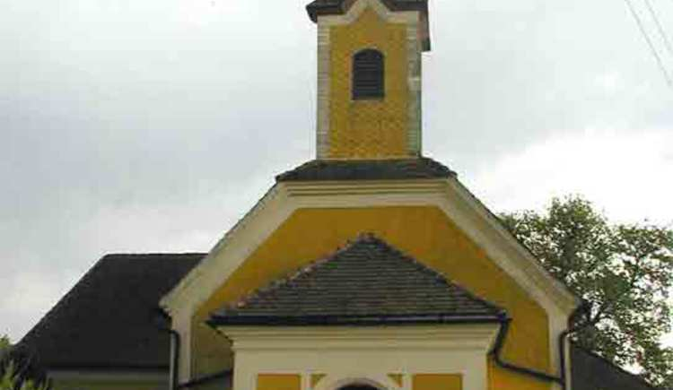 Wallfahrtskirche Maria Laab