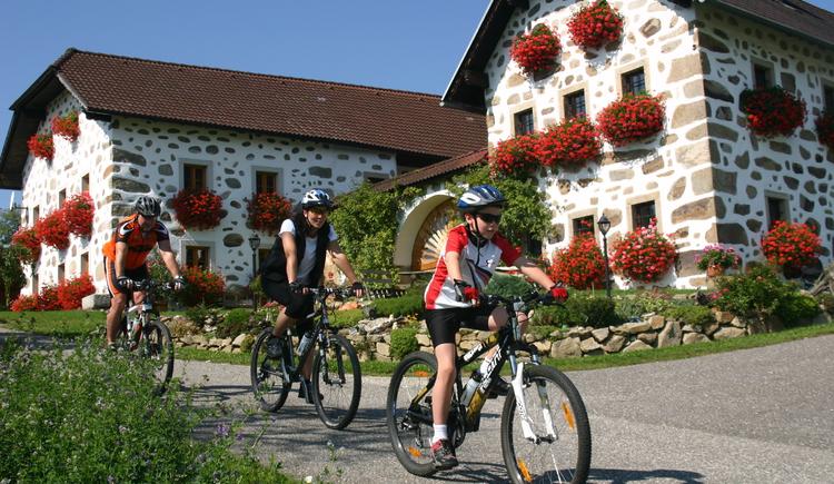 Oberösterreich, Mühlviertel, Urlaub, Ausflug, Mühlviertler Kernland, Freistadt, Natur, Wandern, Radfahren. (© TVB Mühlviertler Kernland)