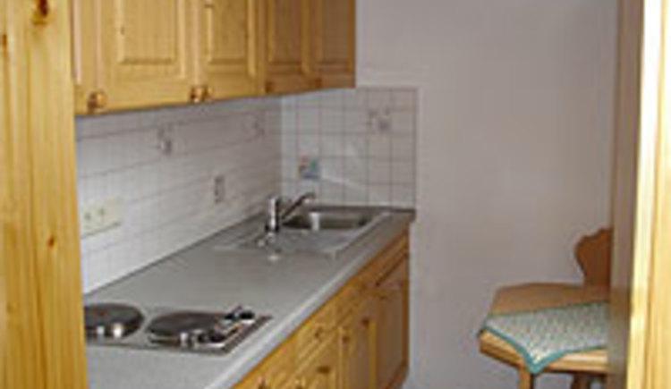 FeWo 9 Küche