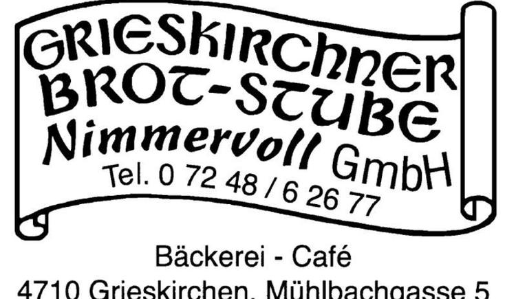 Brotstube Nimmervoll