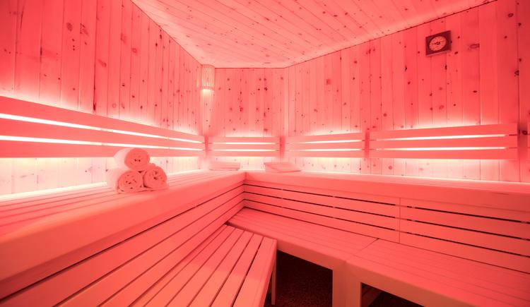 Sauna hotel Moserwirt (© www.moserwirt.at)