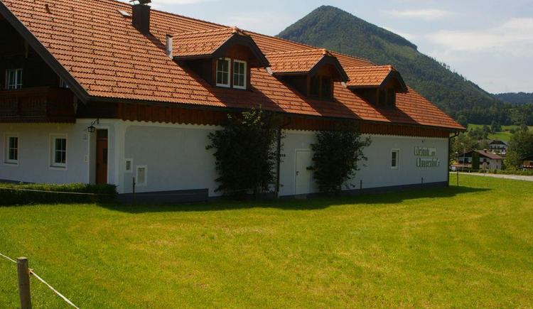 Mühlbauer Hof - Ansicht4