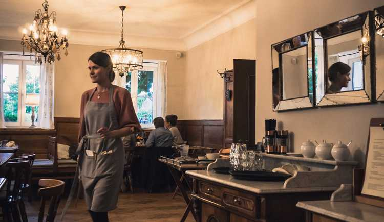 Stubn (© Restaurant Forthuber / Martin Huber)