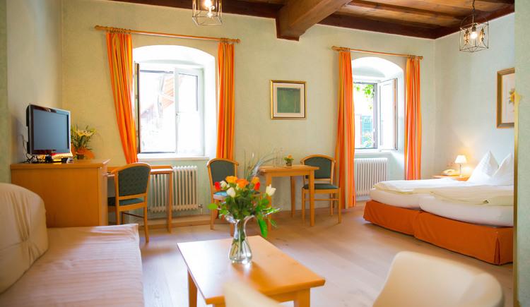 Hotel Moserwirt, Bad Goisern. (© www.moserwirt.at)