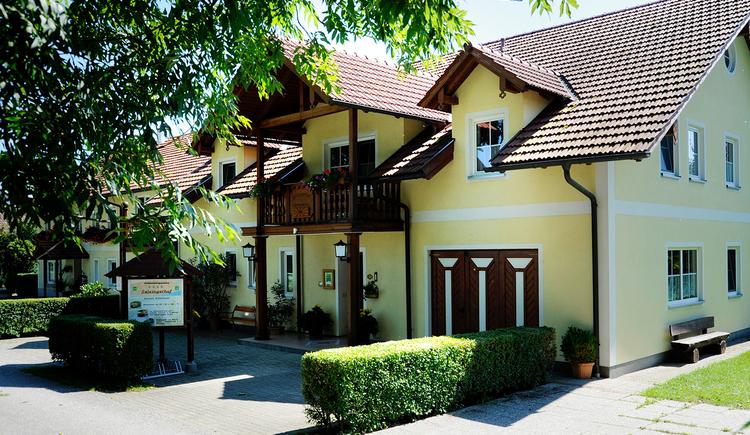 Salzingerhof, Kirchdorf. (© Innviertel Tourismus)