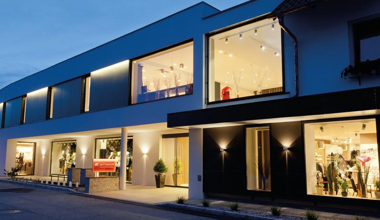 Wohlfühl Modehaus Mittermayr in Wildenau
