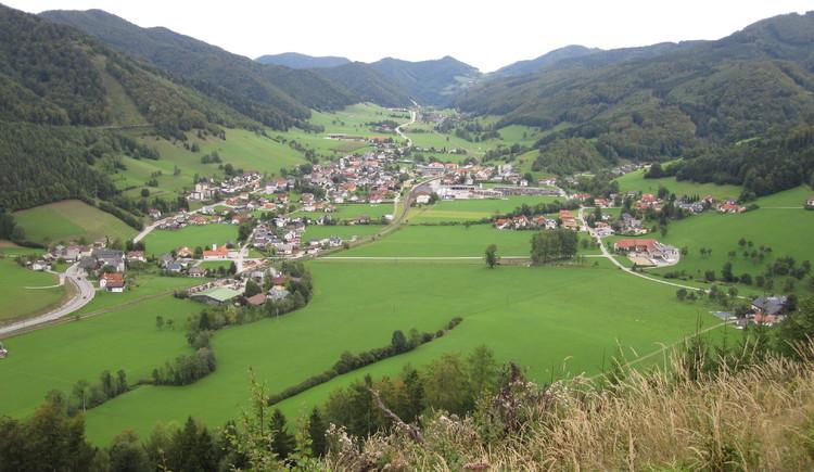 Kleine Gaflenz-Reibn (© Gemeinde Gaflenz)