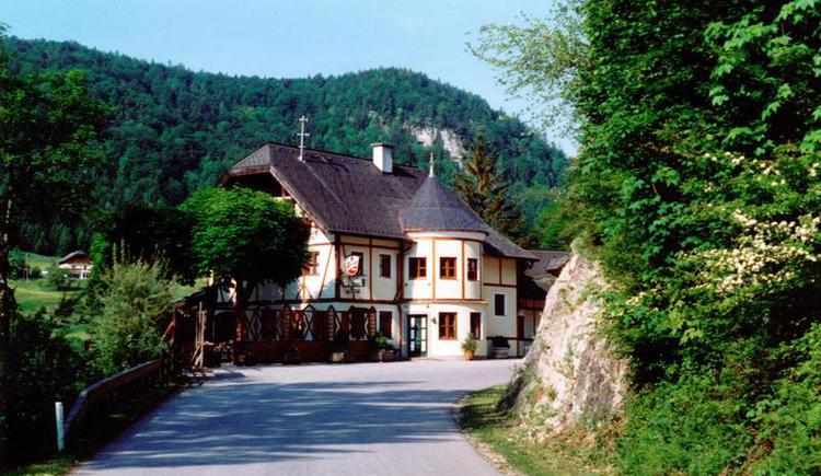 Gasthof Strubklamm in Faistenau (© Gasthof Strubklamm - Faistenau)