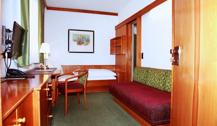 Hotel Gasthof Zillner's Einkehr, Altheim. (© Zillner Kurt)