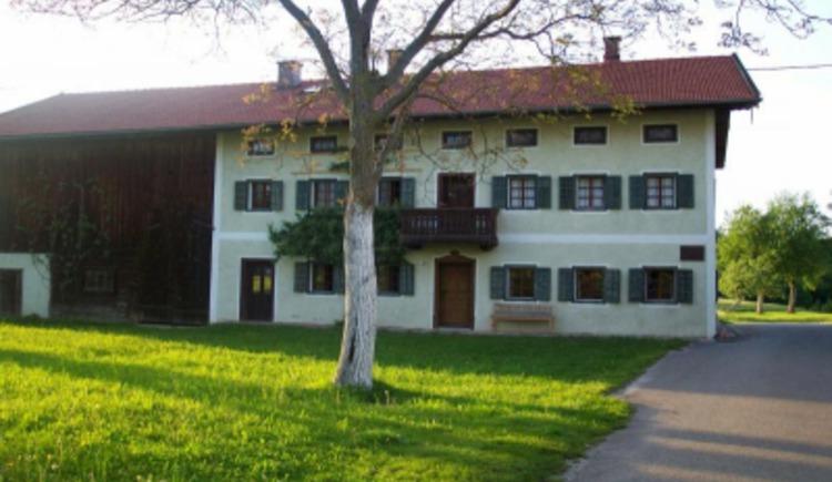 Jägerstätterhaus. (© Gemeinde St. Radegund)