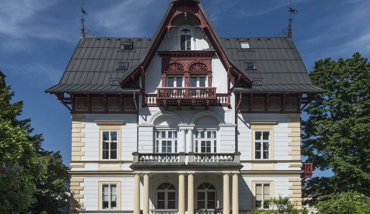 Villa Schodterer (© Schodterer)