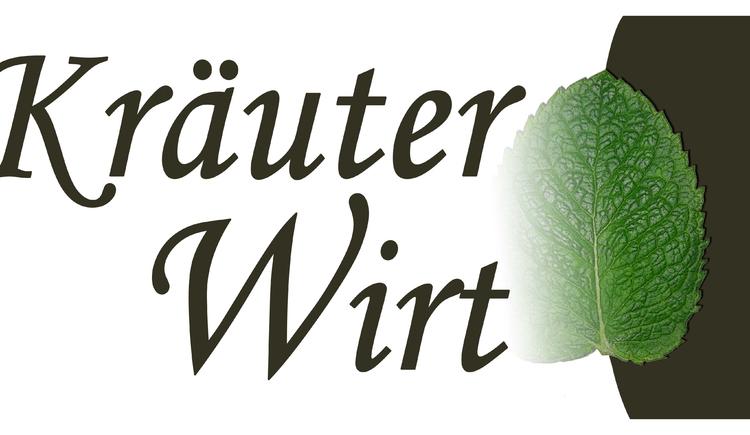 Kraeuterwirt Dunzinger - Logo (© Gerlinde Schimpl)
