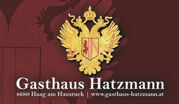 Logo GH Hatzmann (© Fam. Hatzmann)