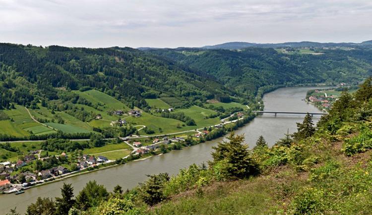 Panoramablick Marsbach (© WGD Tourismus GmbH)